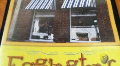 Photo of American Restaurant Eggington's at 229 E 2nd St, Casper, WY 82601, United States