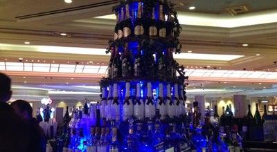 Photo of Wine Bar Laguna Champagne Bar at 3325 Las Vegas Blvd S, Las Vegas, NV 89109, United States