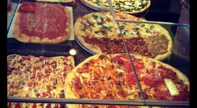 Photo of Pizza Place La Nonna's Pizzeria at East Jericho Turnpike, Huntington, NY 11746, United States