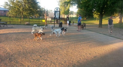 Photo of Dog Run Wheeler Park Dog Park at 725 Thurber Dr. E, Columbus, OH 43215, United States