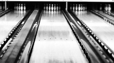 Photo of Bowling Alley Ten Pin Alley at 5499 Ten Pin Alley, Hilliard, OH 43026, United States
