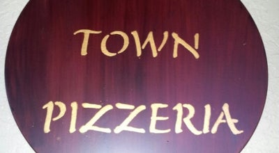 Photo of Pizza Place Olde Town Pizzeria & Pasta Co at 3011 James L Redman Pkwy, Plant City, FL 33566, United States