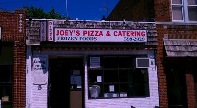 Photo of Pizza Place Joey's Pizza & Catering at Huntington Ave, Lynbrook, NY 11563, United States