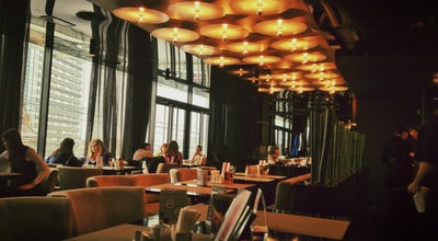 Photo of Asian Restaurant Gan Bei at Dzirnavu Iela 67, Rīga LV-1011, Latvia