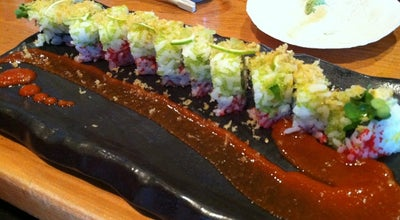 Photo of Sushi Restaurant Tsunami Restaurant & Sushi Bar at 2223 S Highland Dr, Salt Lake City, UT 84106, United States