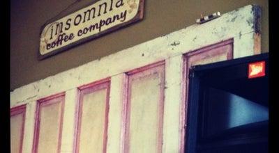 Photo of Coffee Shop Insomnia Coffee Company at 5389 W Baseline Rd, Hillsboro, OR 97123, United States