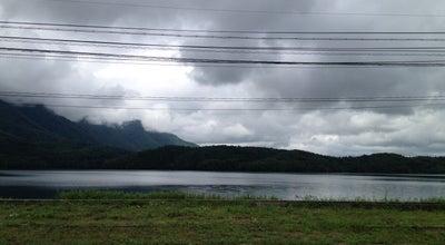 Photo of Lake 青木湖 at 平, 大町市 398-0001, Japan