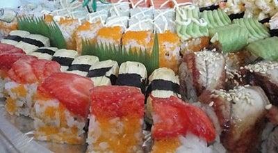 Photo of Sushi Restaurant Ichi at Slotlaan 269, Zeist 3701 GG, Netherlands