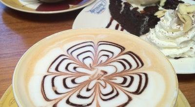 Photo of Coffee Shop 커피예찬 at 동안구 평촌대로217번길 45, 안양시 동안구 431-812, South Korea