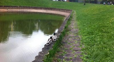 Photo of Lake Перекопский пруд at Севастопольский Просп., 69, Москва, Russia