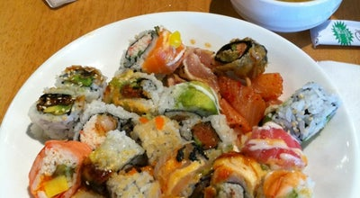 Photo of Japanese Restaurant Tomi Sushi & Seafood Buffet at 476 Sun Valley Mall, Concord, CA 94520, United States