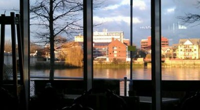 Photo of Pub The Rocket (Wetherspoon) at Putney Wharf Tower, Putney SW15 2JQ, United Kingdom