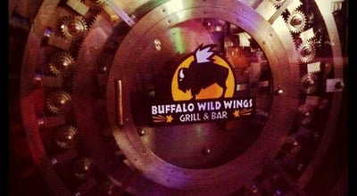 Photo of Wings Joint Buffalo Wild Wings Grill & Bar at 1 Mamaronek Avenue, White Plains, NY 10601, United States