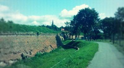 Photo of Historic Site Korunní pevnůstka at Michalské Stromořadí 782/11, Olomouc 779 00, Czech Republic