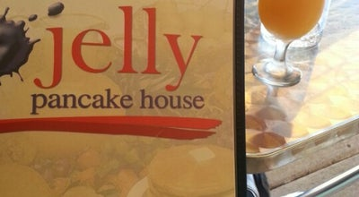 Photo of Breakfast Spot Jelly Pancake House at 936 Joliet St, Dyer, IN 46311, United States