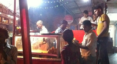 Photo of Fast Food Restaurant Baban Vada Pav Center at Near Ambernath Railway Station, Ambernath 421501, India