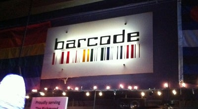 Photo of Gay Bar Barcode at 6 E Grace St, Richmond, VA 23219, United States
