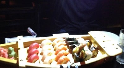 Photo of Sushi Restaurant Pacific Fusion at 2 Fairfield Blvd, Ponte Vedra Beach, FL 32082, United States