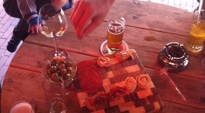 Photo of Bar Swart at Dam12, Zaandam 1506BD, Netherlands