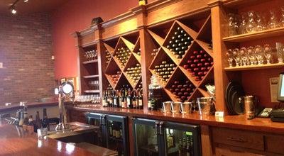 Photo of Tapas Restaurant The Vine Wine & Tapas at 135 Parrott St, San Leandro, CA 94577, United States