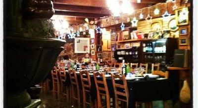 Photo of Italian Restaurant Cantina Família Giacomel at R. João Massignam, 108, Erechim 99700-000, Brazil