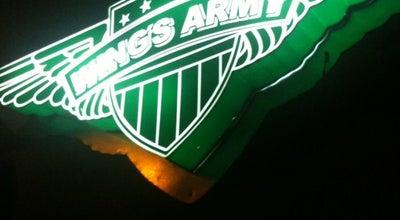 Photo of Pub Wing's Army at 16 Poniente, Tuxtla Gutiérrez, Mexico