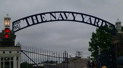 Photo of Harbor / Marina The Navy Yard at 4747 S Broad St, Philadelphia, PA 19112, United States