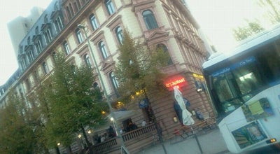 Photo of American Restaurant Chicago Meatpackers at Untermainanlage 8, Frankfurt am Main 60329, Germany