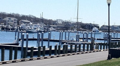 Photo of Harbor / Marina Falmouth Harbour at 180 Scranton Ave, Falmouth, MA 02540, United States