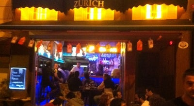 Photo of Bar Zürich at Caferağa Mah. Sakızgülü Sok. No:9/a, İstanbul, Turkey