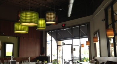 Photo of American Restaurant Tin Leaf Fresh Kitchen at 6985 El Camino Real, Carlsbad, CA 92009, United States