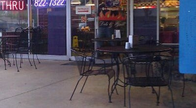 Photo of Middle Eastern Restaurant Purple Onion at 1550 Montgomery Hwy, Hoover, AL 35216, United States