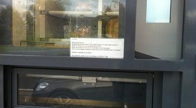 Photo of Bakery Broodautomaat Afrit Gistel at Gistel, Belgium