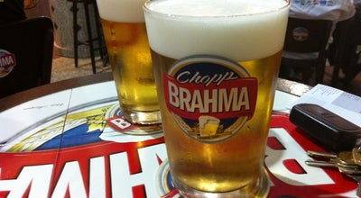 Photo of Bar Quiosque Chopp Brahma at Shopping Center Breithaupt, Jaraguá do Sul, Brazil
