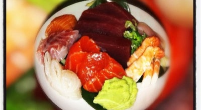 Photo of Japanese Restaurant Teak at 64 Monmouth St, Red Bank, NJ 07701, United States