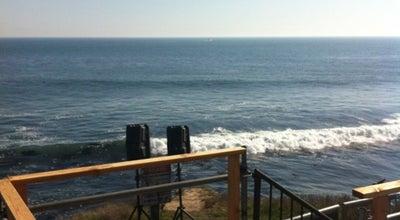 Photo of Surf Spot Steamer Lane at 701 W Cliff Dr, Santa Cruz, CA 95060, United States