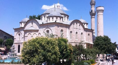Photo of Mosque Yeni Camii at İnonu Caddesi, Malatya, Turkey