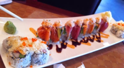 Photo of Sushi Restaurant Blue Fish at 9401 Coastal Hwy, Ocean City, MD 21842, United States