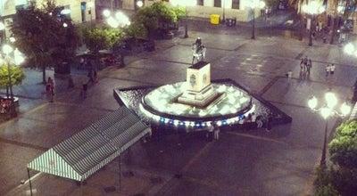 Photo of Monument / Landmark Plaza de Las Tendillas at Pl. De Las Tendillas, Cordoba 14002, Spain