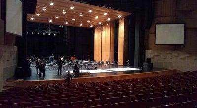 Photo of Opera House 성남아트센터 오페라하우스 (Seongnam Arts Center Opera House) at 분당구 성남대로 808, 성남시 463-839, South Korea