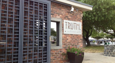 Photo of Cafe TRUTH. Prestwich Memorial at Somerset Road, Cape Town 8001, South Africa