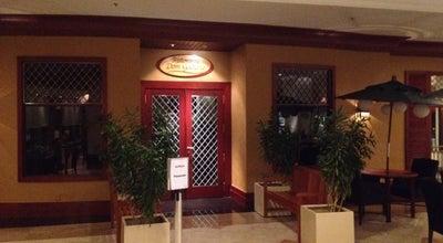 Photo of New American Restaurant Ristorante Don Gaetano at Bourbon Atibaia Convention & Spa Resort, Atibaia 12954-904, Brazil