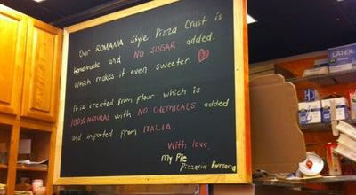 Photo of Pizza Place Pizzaria Romana at 145 E 57th St, New York, NY 10022, United States