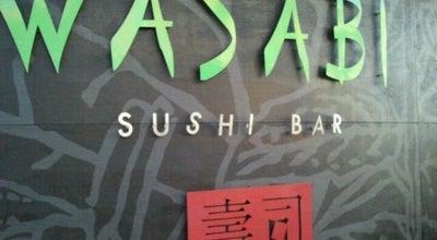 Photo of Sushi Restaurant Wasabi Sushi Bar at 433 S Teller St, Lakewood, CO 80226, United States