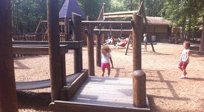 Photo of Playground Gahagan Park Playground at United States