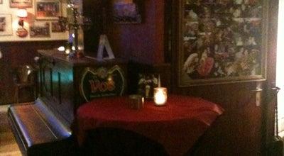 Photo of Bar Cafe Teerling at Oude Kerkstraat, Heerlen, Netherlands