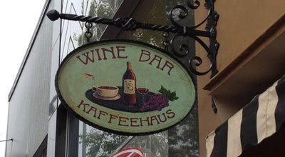 Photo of Coffee Shop Kaffeehaus at 92 E 3rd Ave, San Mateo, CA 94401, United States