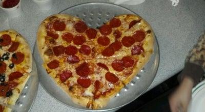Photo of Italian Restaurant Graziano's Pizza Restaurant at 7426 Cherry Ave, Fontana, CA 92336, United States