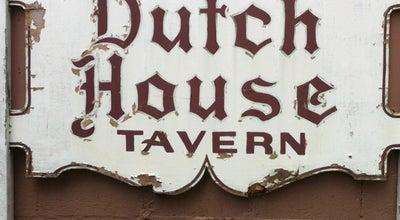 Photo of Bar Dutch House Tavern at 24-07 Fair Lawn Ave, Fair Lawn, NJ 07410, United States