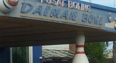 Photo of Bowling Alley Daiman Bowl at 2, Jalan Dedap 3, Taman Johor Jaya, Johor Bahru 81100, Malaysia
